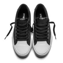 Charger l'image dans la galerie, SNEAKERS & SKATE SHOES | STRAYE STANLEY BLACK FLAMES