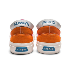 SNEAKERS & SKATE SHOES | STRAYE VENTURA FADED