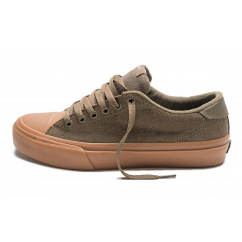 STANLEY BROWN SUEDE
