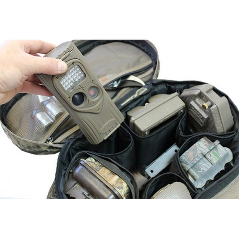 SOP Camera Hog Trail Camera Bag