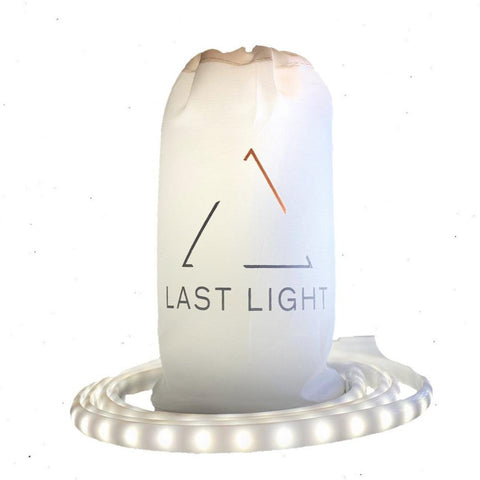 LAST LIGHT LED Light Rope 6.5 ft
