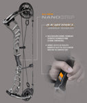 PRIME Nexus 6 Compound Bow (2021 Model)