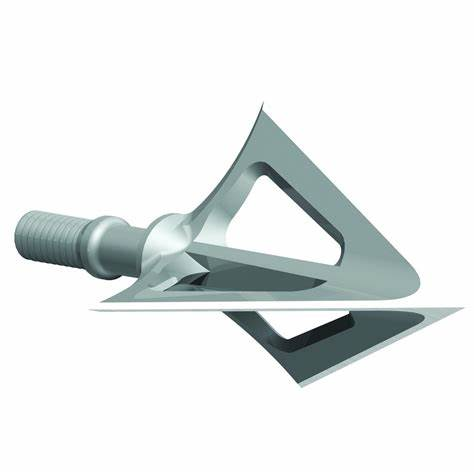 G5 Montec Fixed Blade Broadheads 3 pack
