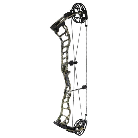 "PRIME Logic CT5 - 35"" axle to axle RH 50-60# Compound Bow (NEW)"