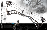PRIME Centergy Air RH Compound Bows (NEW)