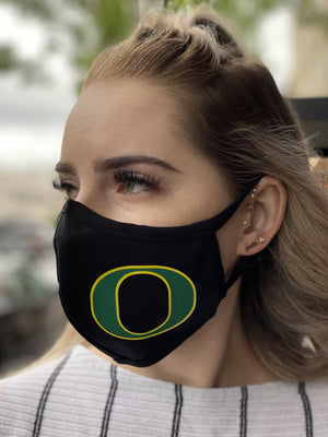 Mask - University of Oregon Ducks (UofO)