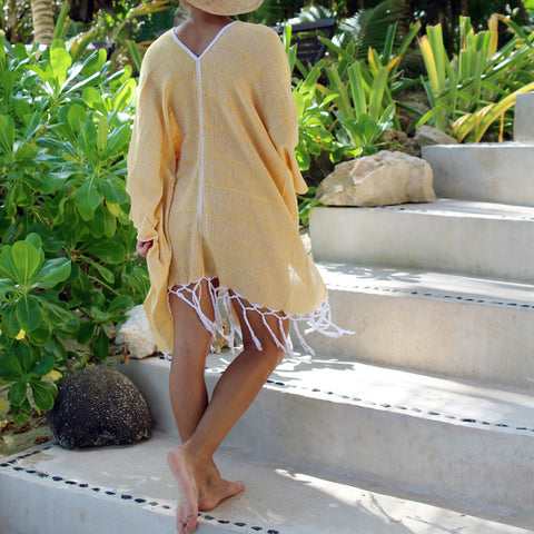 Caftan dress Vero