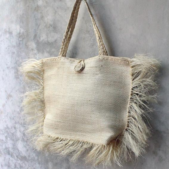 Henequen Bags - Marybell