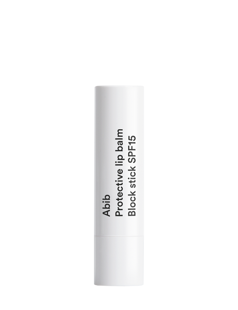 Protective Lip Balm Block Stick 3.3g