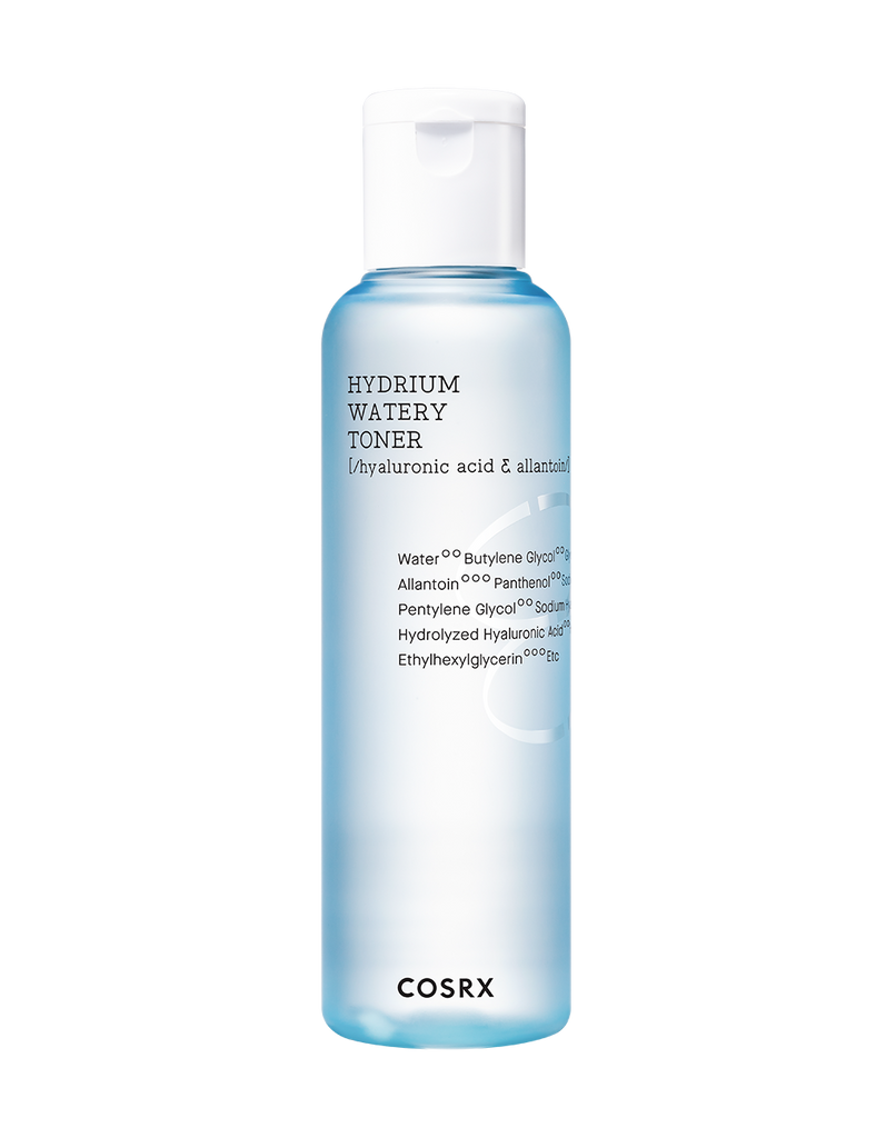 Hydrium Watery Toner 150ml