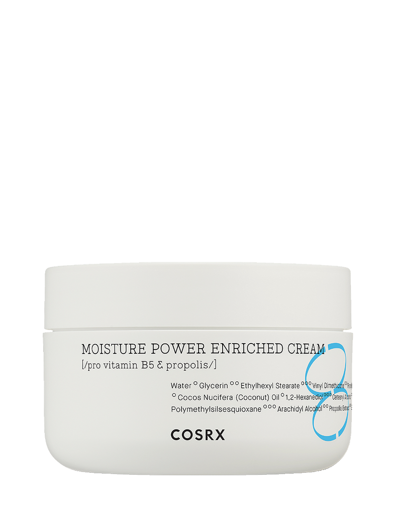 Hydrium Moisture Power Enriched Cream 50ml