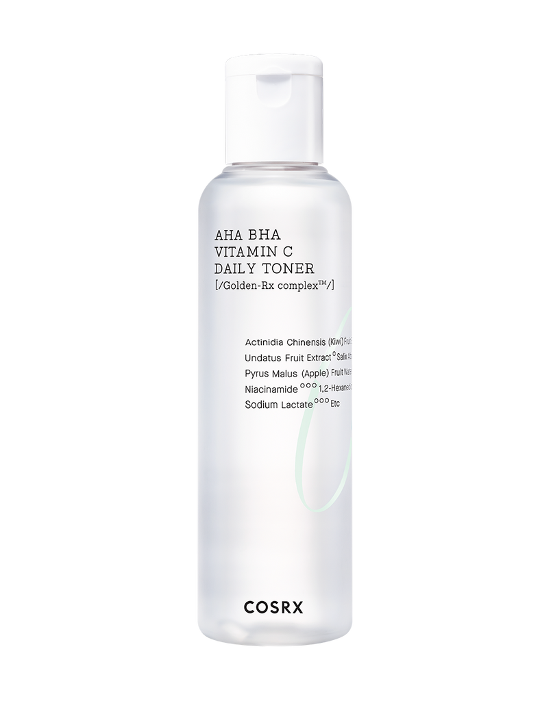 Refresh AHA BHA Vitamin C Daily Toner 150ml