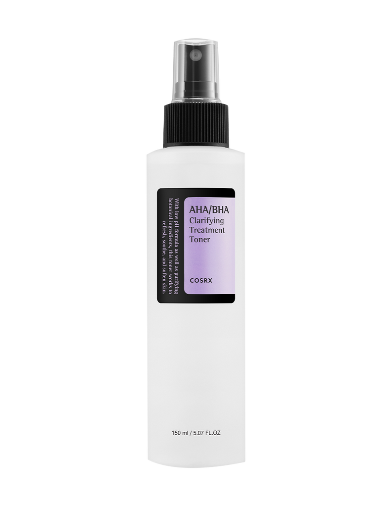 AHA/ BHA Clarifying Treatment Toner 150ml