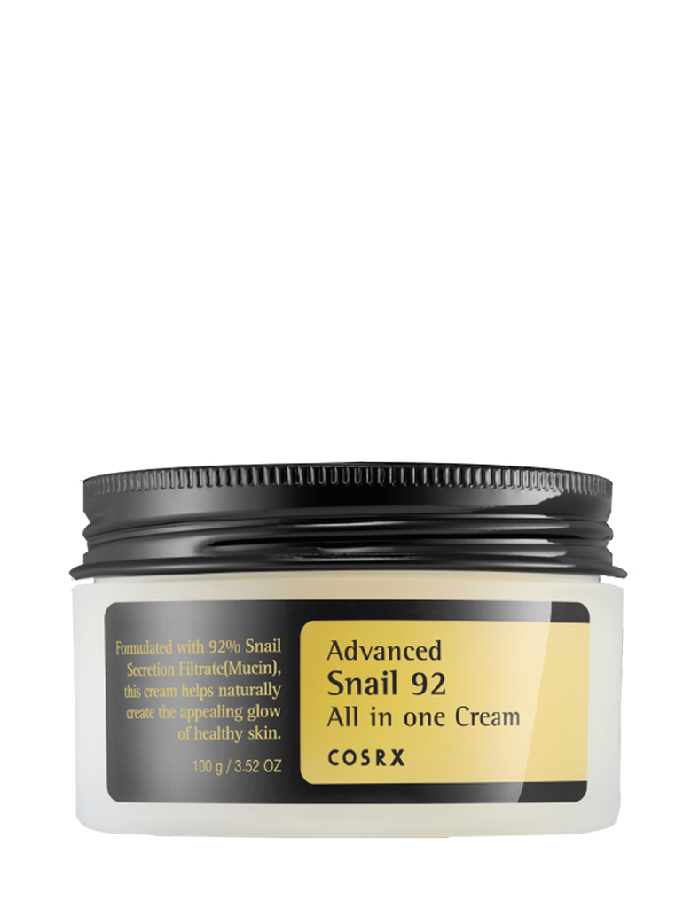 Advanced Snail 92 All in One Cream 100g