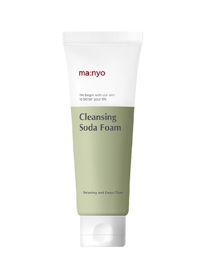 Cleansing Soda Foam 150ml