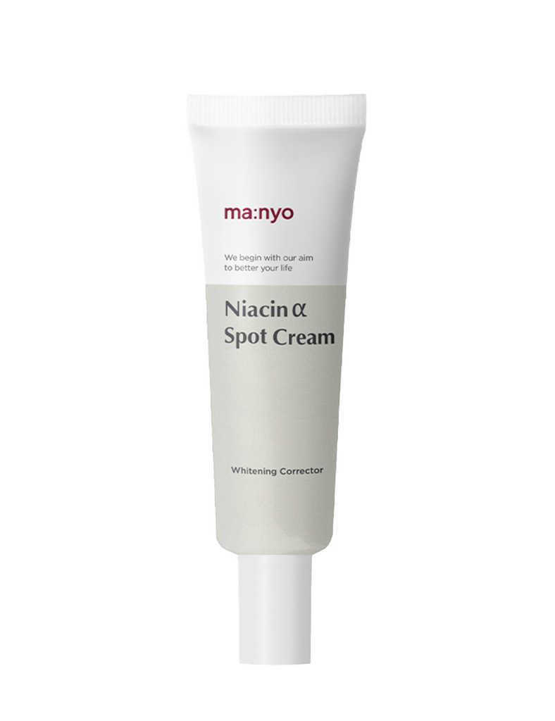 Niacin Alpha Spot Cream 20ml