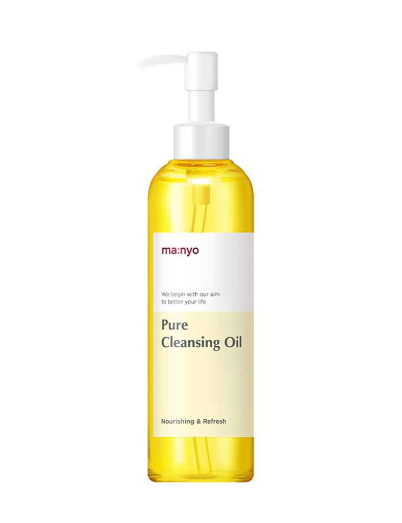 Pure Cleansing Oil 200ml