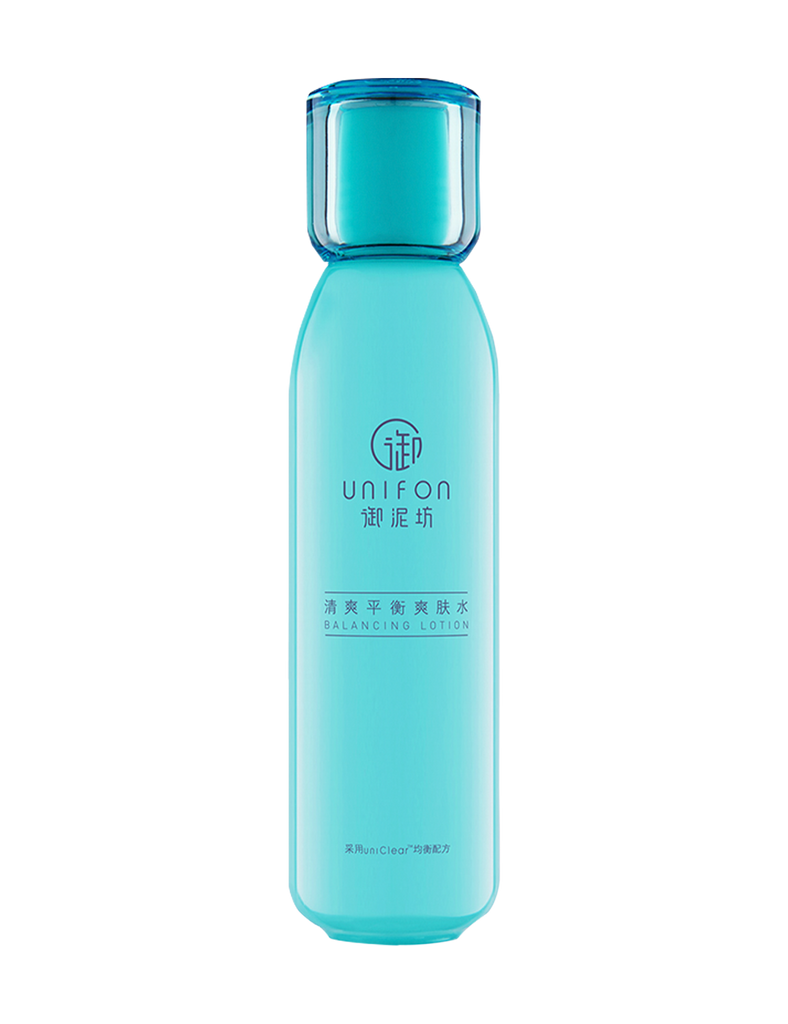 Balancing Oil-Control Gentle Toner Lotion 150ml