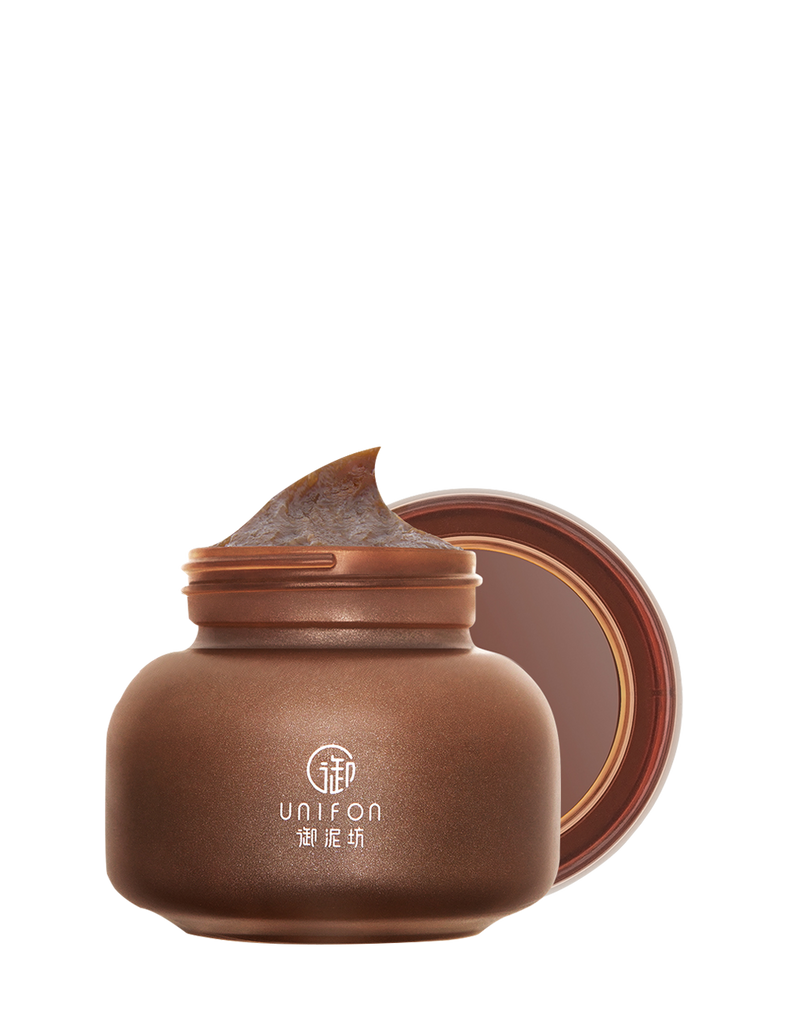 Black Sugar Mud Facial Mask 90ml