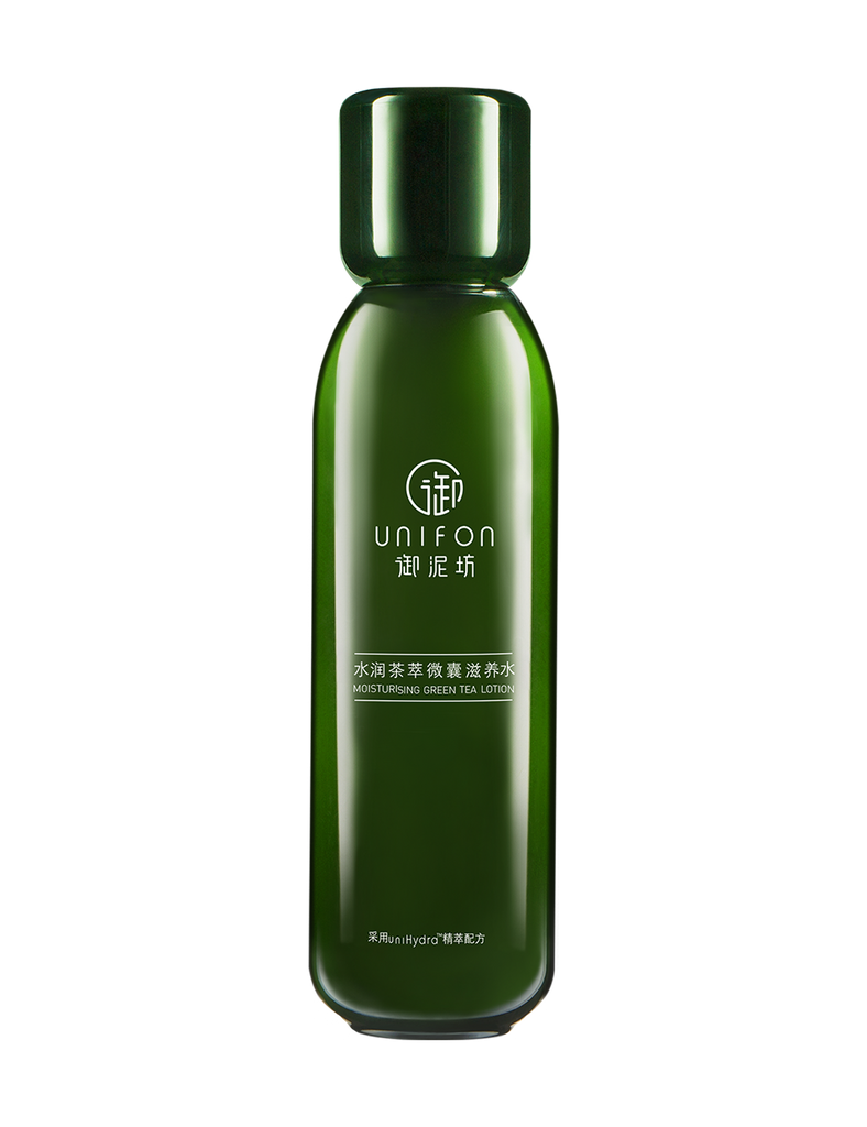 Moisturizing Green Tea Mild Toner Lotion 150ml
