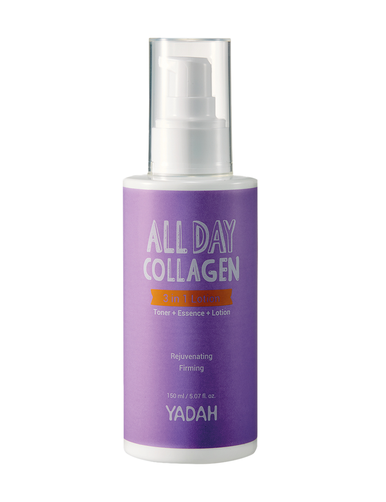 All Day Collagen 3 in 1 Lotion 150ml
