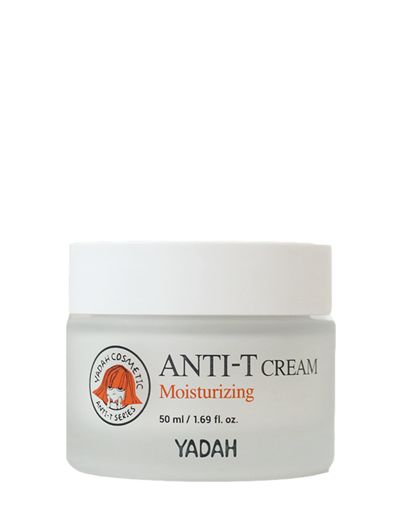 Anti-Trouble Moisturizing Cream 50ml