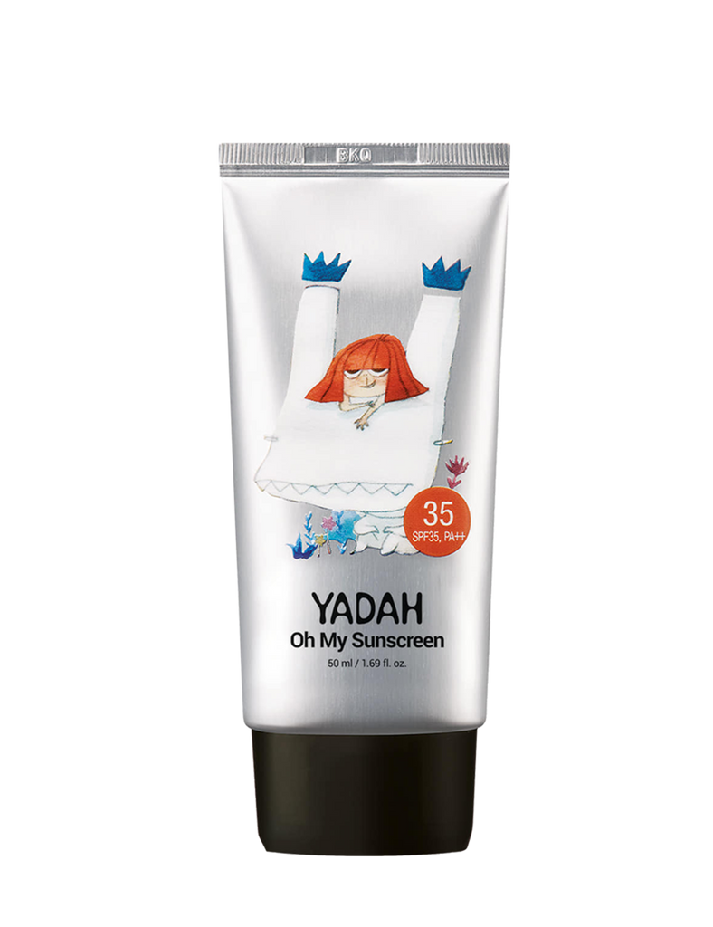 Oh My Sunscreen SPF35 PA++ 50ml