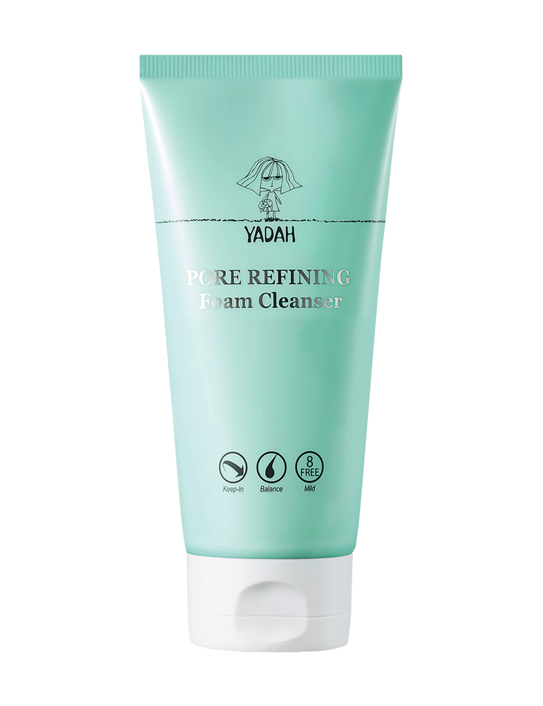 Pore Refining Foam Cleanser 150ml
