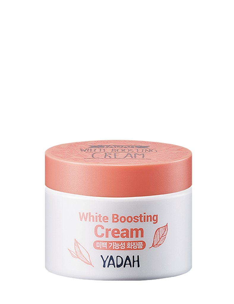 White Boosting Cream 50ml