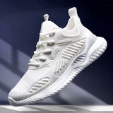 plus size 35-48 women sneakers men Casual Summer Breathable Lightweight Trainers Brand Fashion men shoes #BT6851