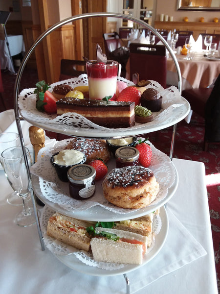 Hire of Afternoon Tea stand