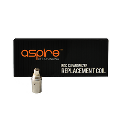 (5pcs) Aspire BDC Replacement Coils