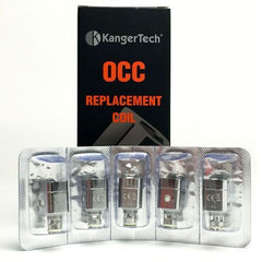 Kangertech OCC Subtank Mini Replacement Coils