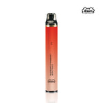 Raspberry Strawberry / Berry Peach Disposable Dream Switch 2 in 1 8.0ml 2600 Puffs Vape