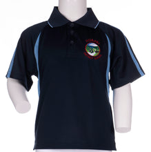 Load image into Gallery viewer, Huapai District School - Junior Polo Shirt (Years 1-6)