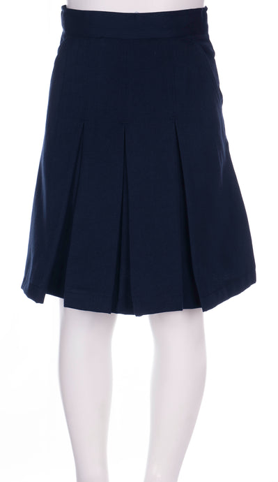 Henderson Primary School - Girls Culottes Navy
