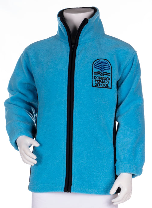 Don Buck Primary School - Polar Fleece Jumper