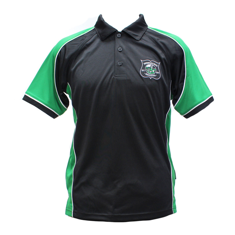 Riverhead School - Senior Polo Shirt (Years 7-8)