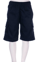 Load image into Gallery viewer, Huapai District School - Cargo Shorts Navy