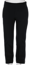Load image into Gallery viewer, Riverhead School - Girls Long Pants Black