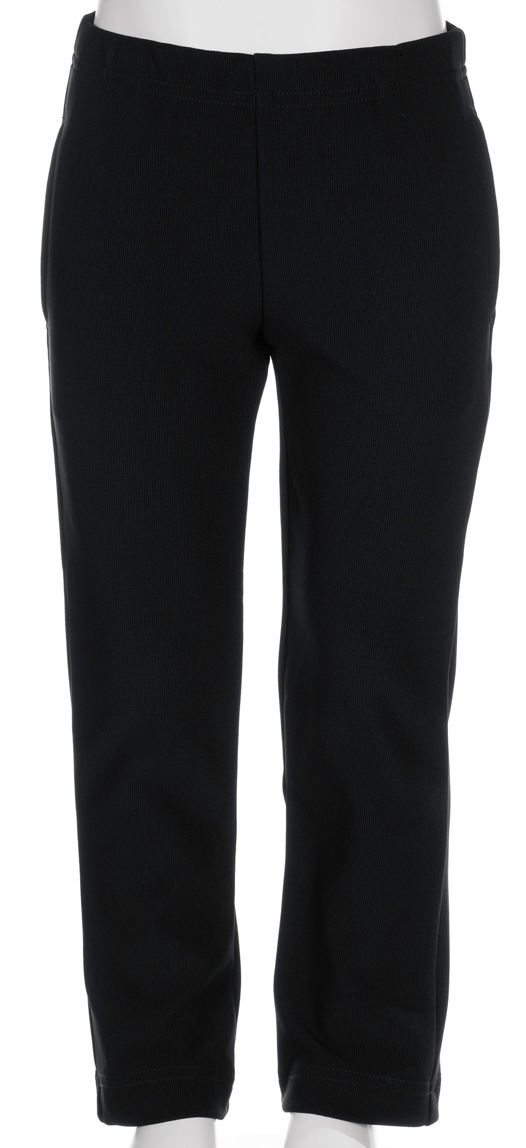 Riverhead School - Girls Long Pants Black