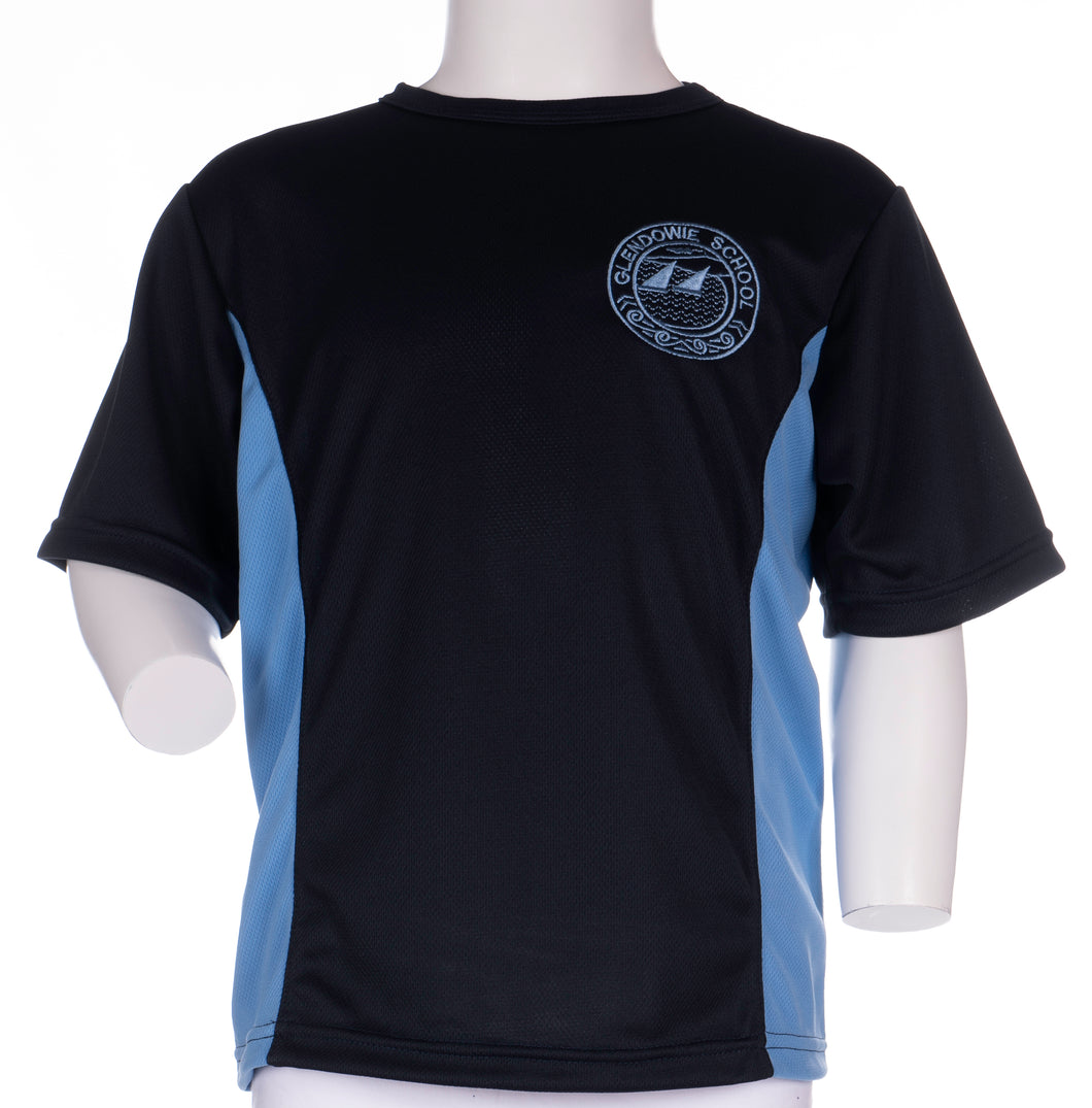 Glendowie School - Sports Tee