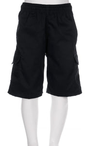 Silverdale Primary School - Cargo Shorts Black