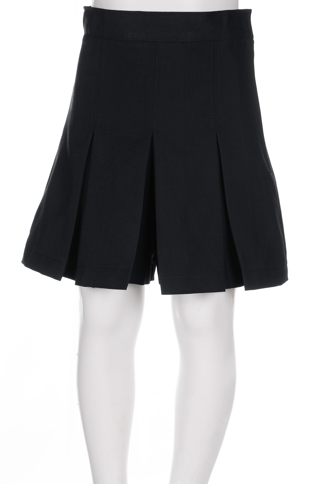 Silverdale Primary School - Girls Culottes Black