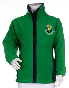Lincoln Heights School - Polar Fleece Jumper