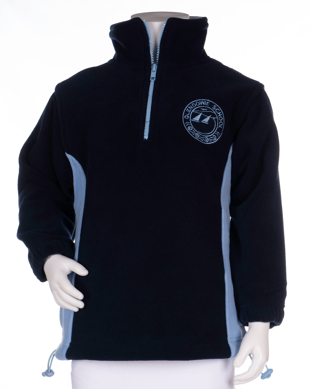Glendowie School - Polar Fleece Jumper