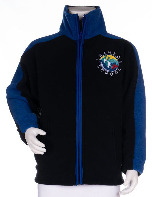 Swanson Primary School - Polar Fleece Jumper