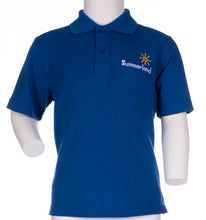 Load image into Gallery viewer, Summerland Primary School - Short Sleeve Polo Shirt