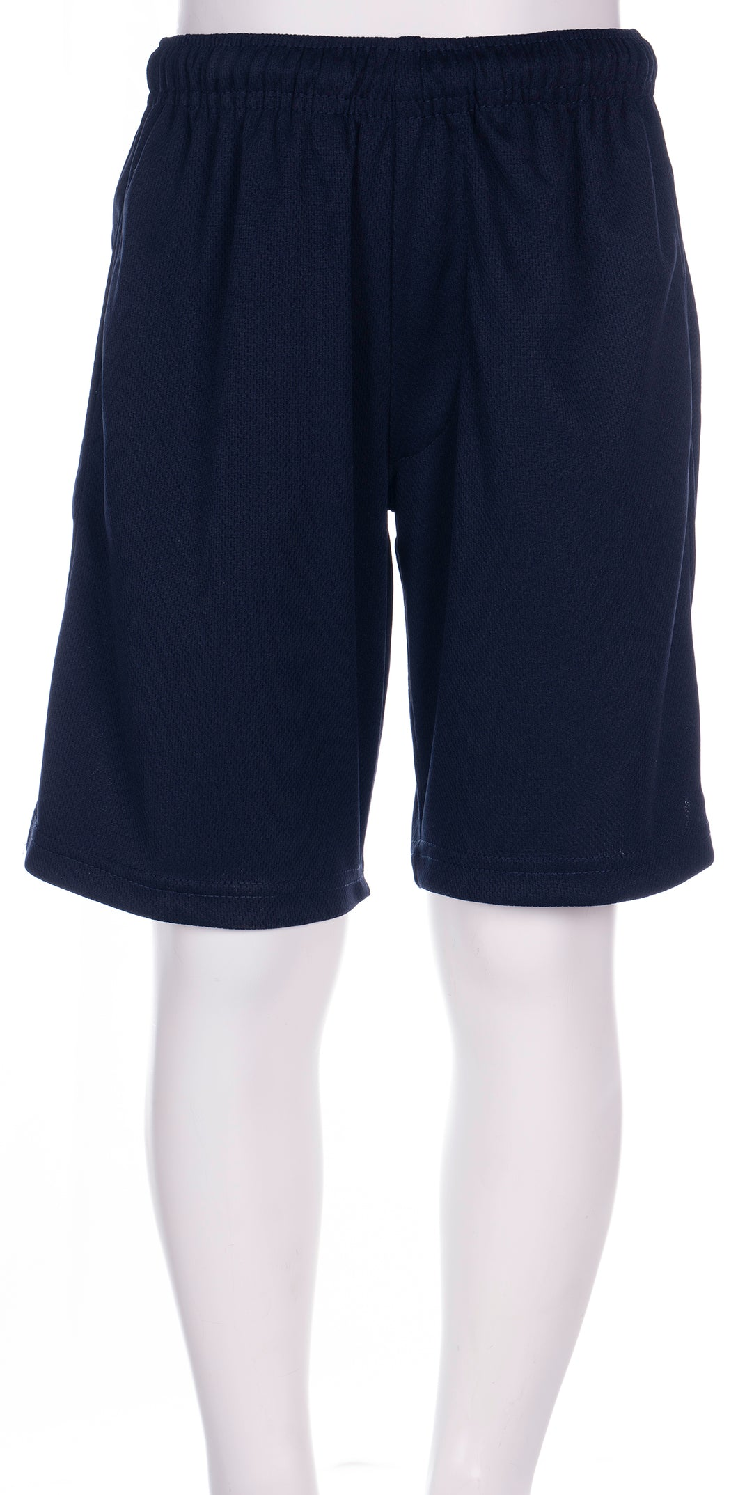Huapai District School - Sports Shorts Navy