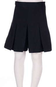Lincoln Heights School - Girls Culottes Navy